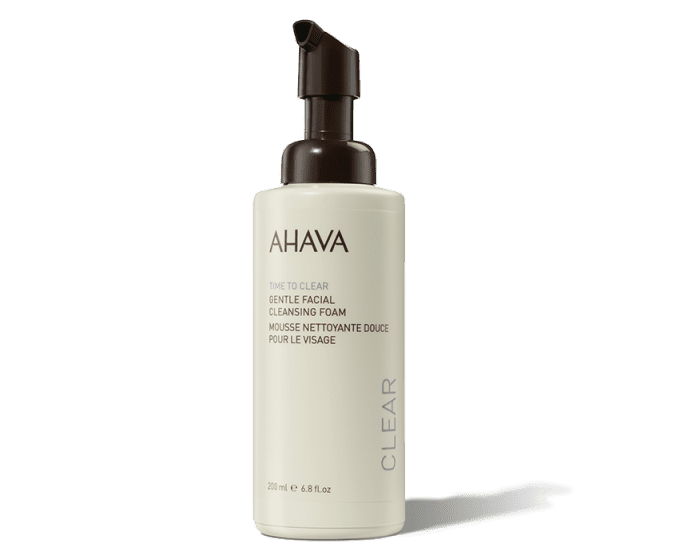 Ahava Facial Cleansing Foam