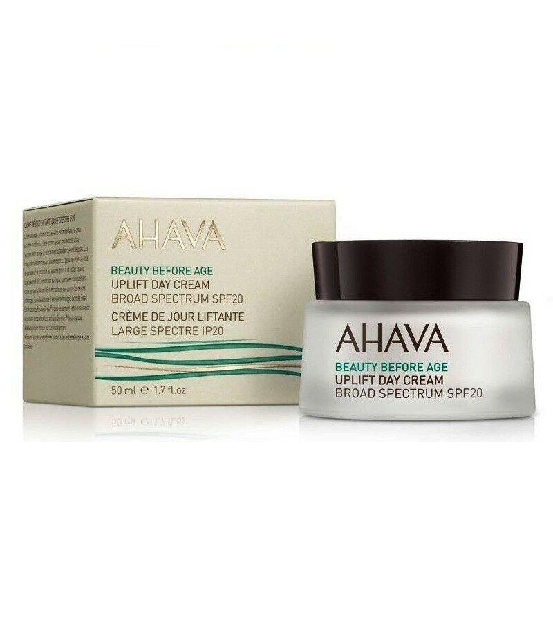 Ahava Uplift Day Cream