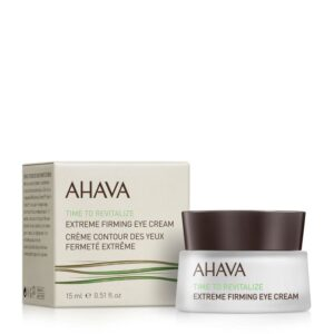 Ahava Firming Eye Cream
